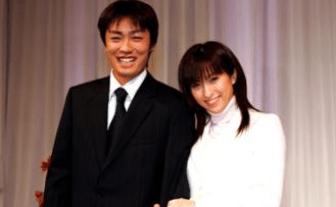 和田毅 嫁 写真 顔画像