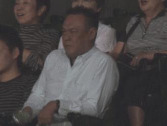 藤浪晋太郎 父親 顔写真 怖い