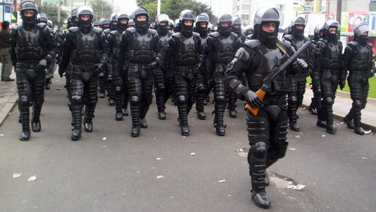 Image result for Paris police state
