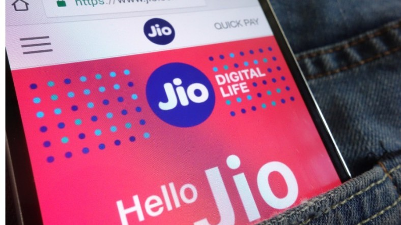 The Access to Proxy Sites and VPNs is Blocked by Reliance Jio these