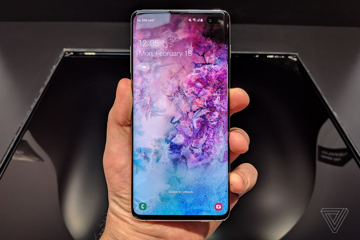 Samsung Offers Discount on Galaxy S10 Series for Teachers and Students