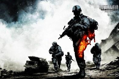 battlefield black screen problems