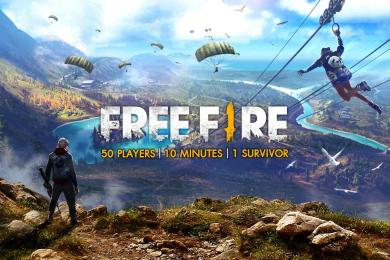 garena free fire lag issue