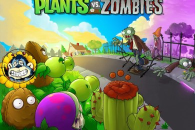 plants vs zombies not working on windows 10