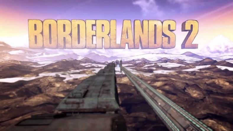 borderlands startup error