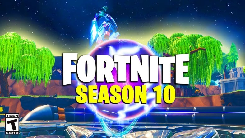 Fortnite Season 10 Release Date, Battle Pass, And ...