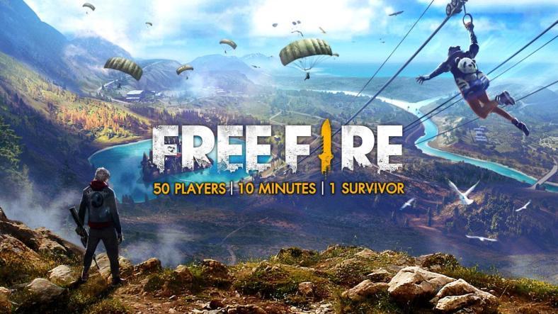 garena free fire alternatives