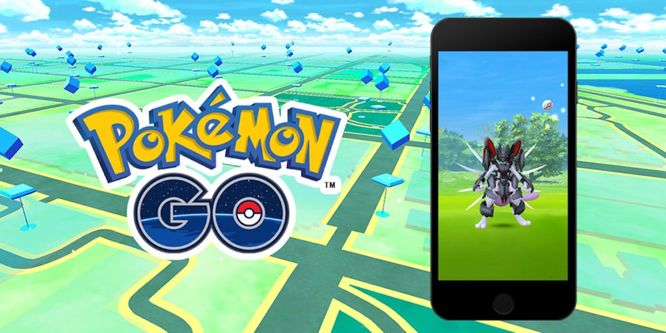 Pokemon GO pulls in $2.65 billion in three years