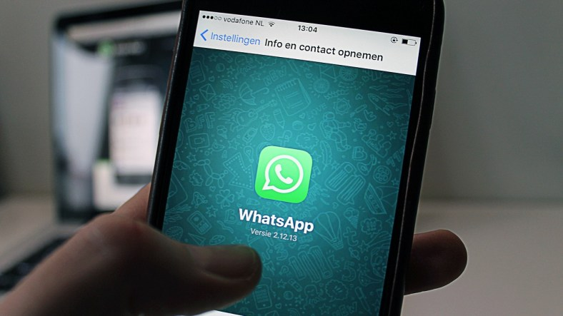 set custom notifications whatsapp contacts