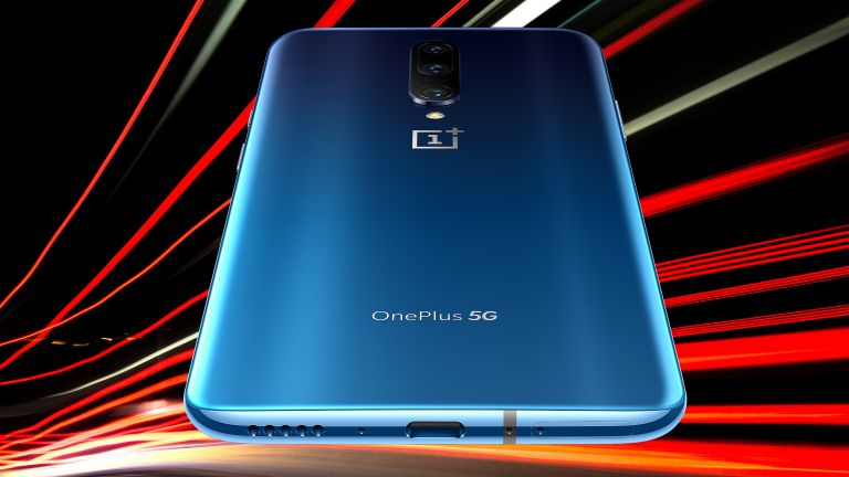 OnePlus has announced yet another smartphone 5G