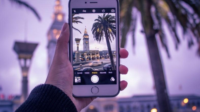 fix shaky camera issue iphone