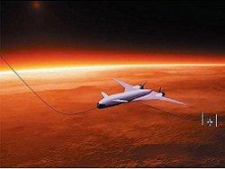 Российские ученые предложили запускать грузы с Марса при помощи тросов