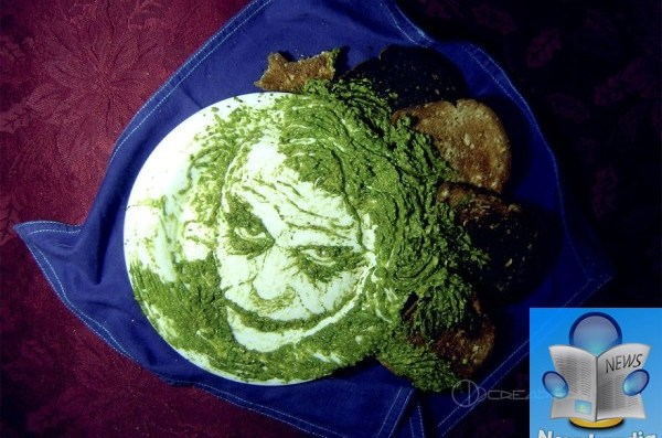 Food Arts Artisti del Cibo Joker