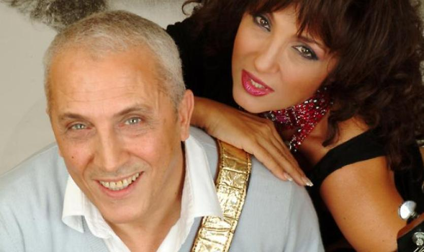 Marcella e Gianni Bella