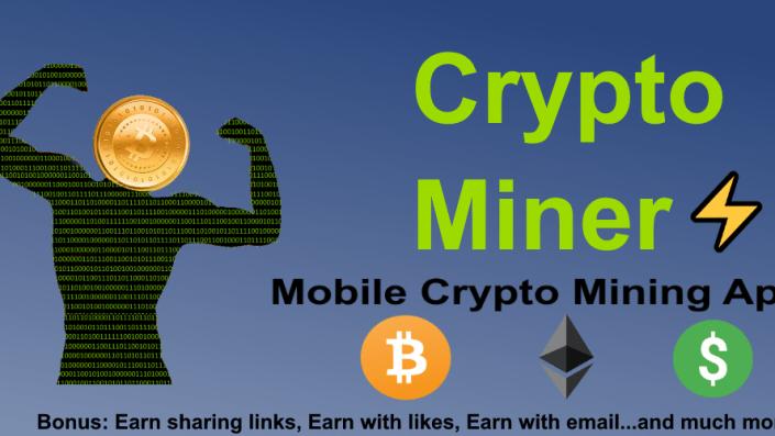 Crypto Miner Android Newslandia copertina