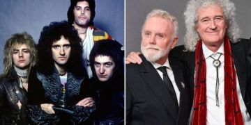 Freddie Mercury: 'Fun and games' Queen mystery teased by Brian May and Roger Taylor