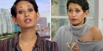 Naga Munchetty's BBC Breakfast co-star rushes to defend her amid Saturday Kitchen backlash