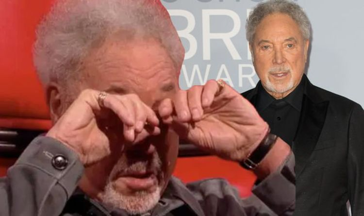 Tom Jones dismissed doctor's warning to slow down after infection 'People were concerned'