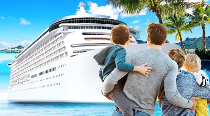 Cruise: Latest restart plans from P&O Cruises, Royal Caribbean & more – March update
