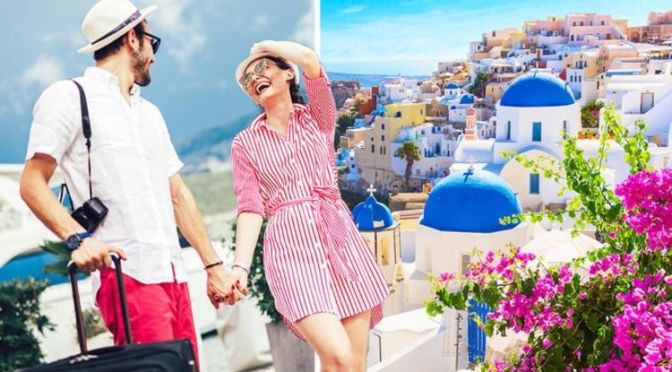 Greece holidays: Latest Foreign Office travel advice for mainland and Greek islands