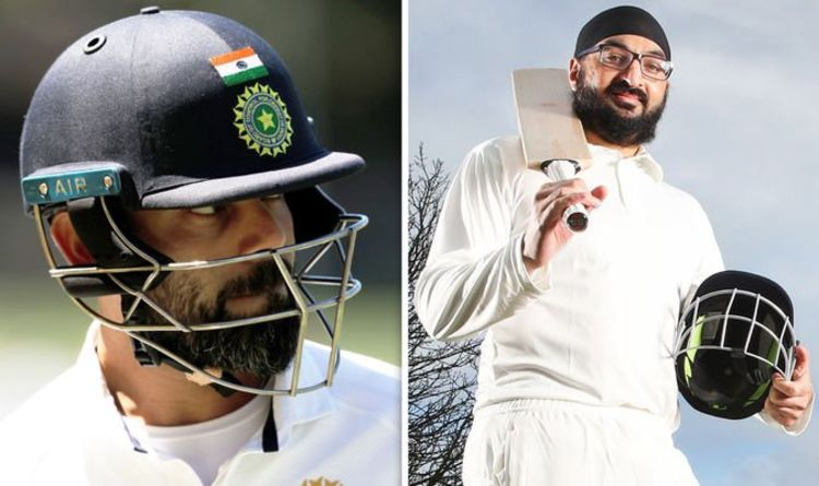 India captain Virat Kohli warned over England pitch comments by Monty Panesar - EXCLUSIVE
