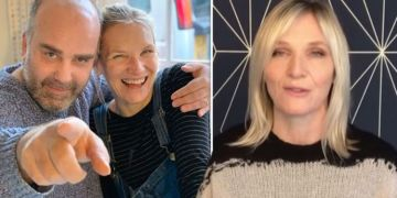Jo Whiley pulls out of radio show again in more heartache as colleague Simon Willis dies