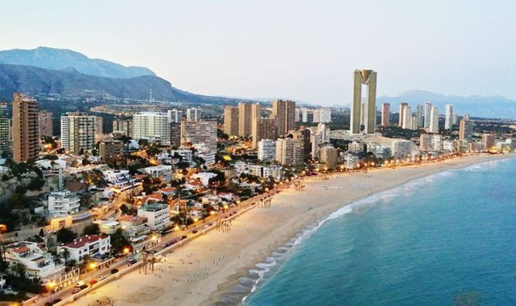 Benidorm expat 'never considered' moving back to UK – appeal of 'beautiful' resort