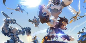 Overwatch Season 27 start date: When does Overwatch Competitive Season 26 end?
