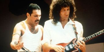 Freddie Mercury beautiful gift to Brian May showed his 'pride' and love for Queen bandmate
