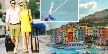 Italy holidays: New Foreign Office update as Covid test entry rules for Britons change