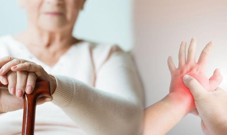 Parkinson's disease: The five early symptoms of the degenerative brain disorder