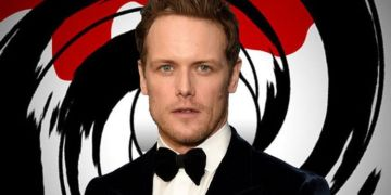 James Bond: Outlander Sam Heughan on replacing Daniel Craig as 007 'Don't want to jinx it'