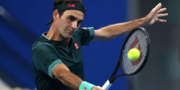 Roger Federer's comeback sparks excitement around the globe - 'Oil painting of a backhand'
