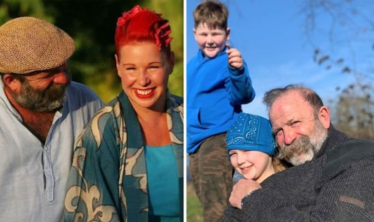 Dick Strawbridge and wife Angel launch 'exciting' project away from Escape To The Chateau
