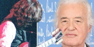 Jimmy Page children: Does Led Zeppelin founder have children?