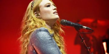 Freya Ridings on her second album, 60s influences and re-recording Castles