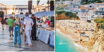 Portugal to be removed from 'red list' in major holiday boost - hotel quarantine axed