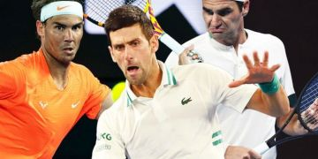 Novak Djokovic's coach details key to surpassing Roger Federer and Rafael Nadal records