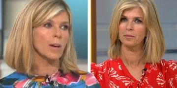 Kate Garraway's friends 'paid her bills' when she had to take time off GMB last year