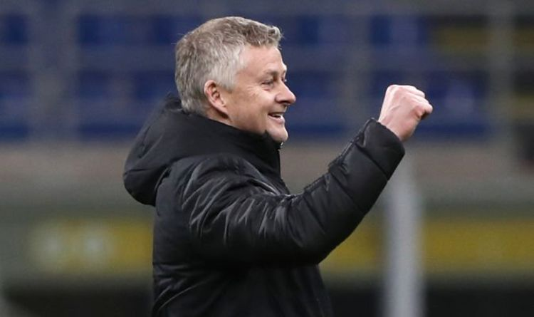 Man Utd confident over Europa League chances as Solskjaer hails Pogba after AC Milan win