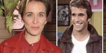 Vicky McClure details how The Fonz was involved in 'biggest moment' for Line Of Duty cast