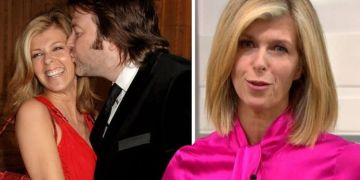 Kate Garraway makes necessary updates to home in preparation for husband's possible return