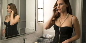 Molly's Game: Batman and Spider-Man actors 'inspired Player X' in Netflix movie