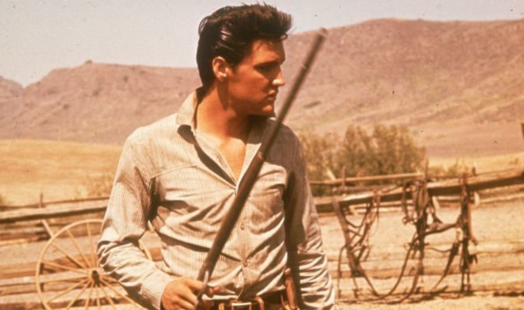 Elvis loved 'snake hunting' at Graceland and in neighbours' gardens 'He got a real thrill'