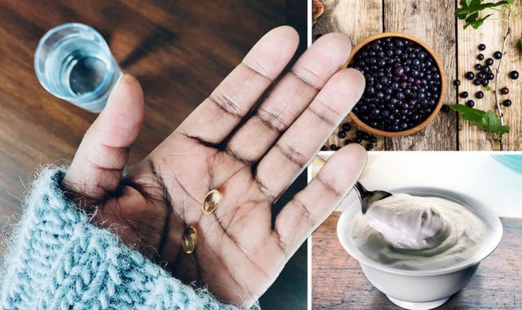 How to live longer: Doctor shares four simple and cheap dietary hacks to boost longevity