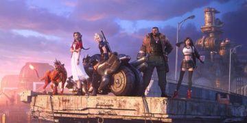 Final Fantasy 7 Remake Part 2: Square Enix legend drops huge hint about major plot twist
