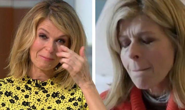 Kate Garraway fans unleash fury as viewer brands Finding Derek doc 'shameful'