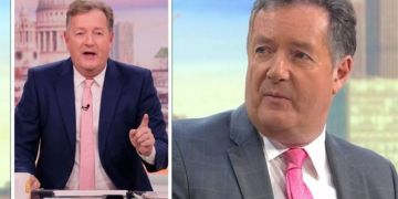 Piers Morgan shares exactly 'what went down' over GMB Meghan Markle row