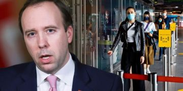 Matt Hancock says 'no plans' to red list all of Europe but admits it can't be 'ruled out'