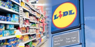 Lidl shoppers can get huge discounts and money off vouchers with loyalty card - save 25%